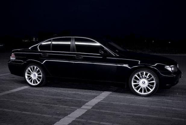 The highest quality in Luxury transportation. A limousine vip car with the topo vip service of Exclusive vip