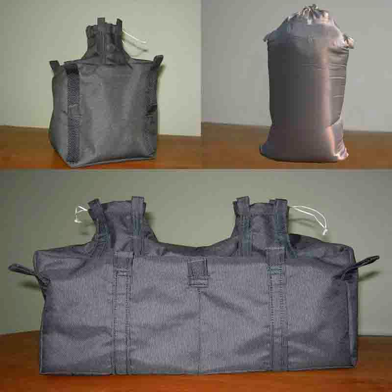 Geocontainer GeoBAG