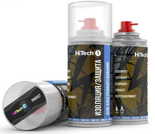 HiTech1 Insulation/Protection Electrical equipmen