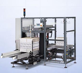 Case equipment