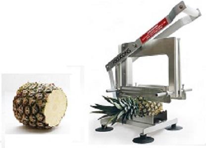 Ananasschneidemaschine PTT 500