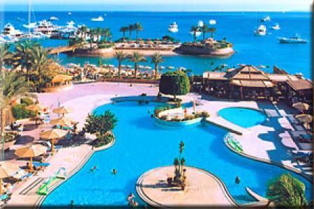Hotels In Hurghada