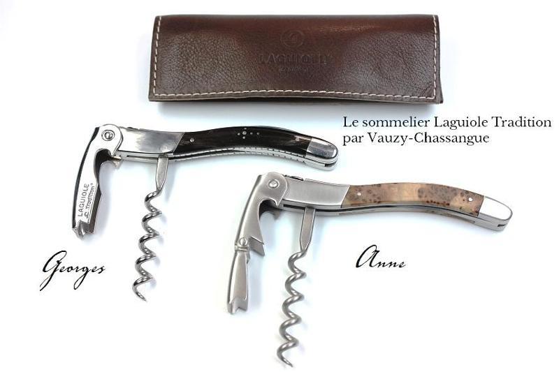 Laguiole Tradition Corkscrews