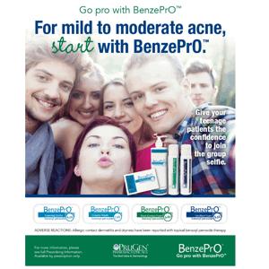 BenzePro - Acne