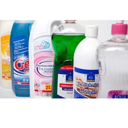 Limpieza y mantenimiento: artículos