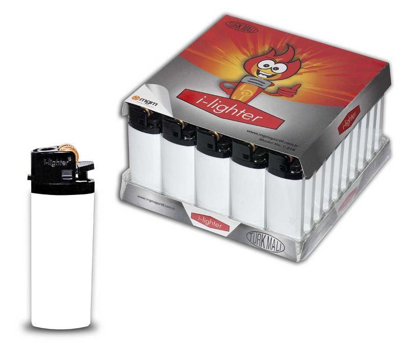 i-Lighter - Y-218 - Flint - Lighter