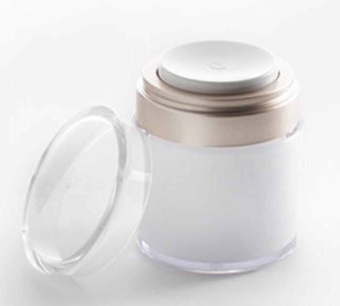 Pot airless