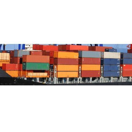 Transporte marítimo. ERHARDT MEDITÉRRANEO