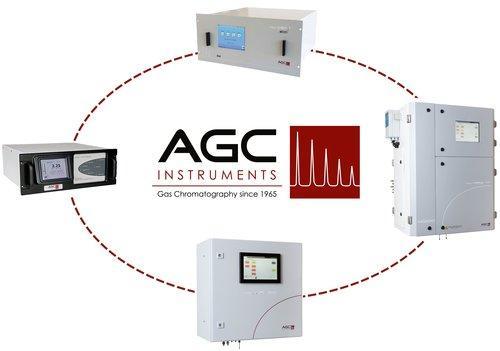 AGC Produktübersicht