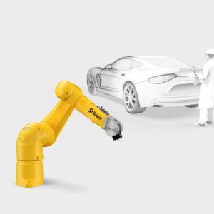 Quickly changing technology and growth in global competition create conditions within the automotive industry that require dynamic response and flexibility from manufacturers.