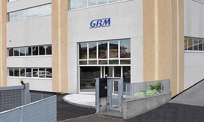 Gbm lavorazioni in alluminio