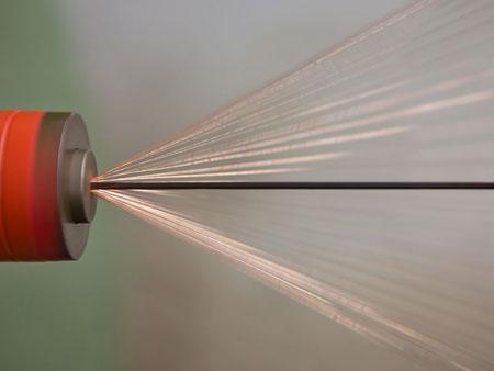 Bei Raab Kabel finden Sie einen echten Spezialisten für flexible Rundleitungen und Flachleitungen mit Leiterquerschnitten von 0,05 mm² bis ca. 2,00 mm².