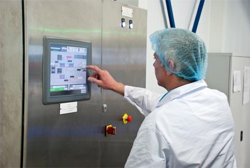 Automated Manufacturing Facilities