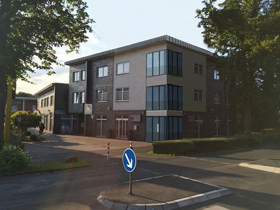 Situiert im schönen nördlichen Rand des Ruhrgebiets zum Münsterland findet sich unser Hauptsitz
