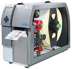 2-Farb GHS-Drucker
