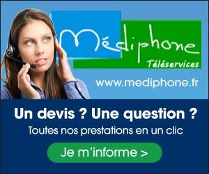 MEDIPHONE SERVICE CLIENTS