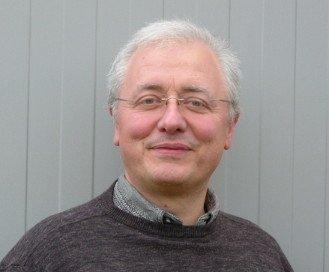Jochen Nikolai - Geschäftsführer