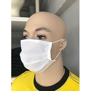 Masque en non tissé