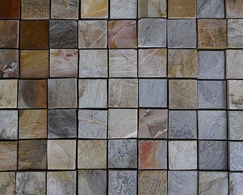 Formato Mosaico