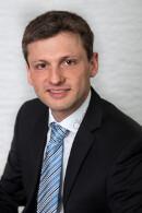 Axel Wegener, Geschäftsführer