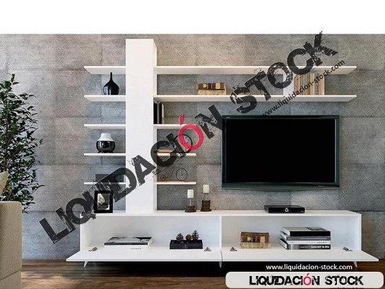Liquidación de muebles, a buen precio, embalados originales para su montaje.