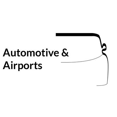 Automotive & Airports