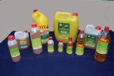 Sesame Oil in Jerry cans, HDPE Cans, HDPE Bottles, Pet Bottles