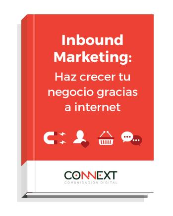 Todo lo que necesitas saber sobre el  Inbound Marketing a un solo clic: http://bit.ly/InboundConnext