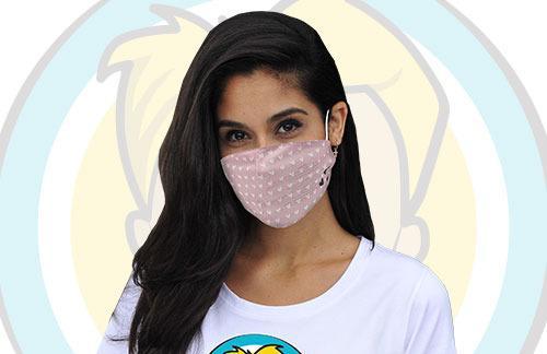 Maske Frau
