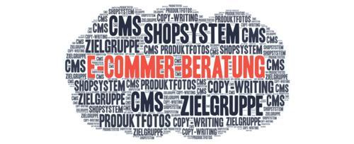 E-Commerce-Beratung