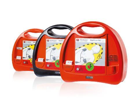 AEDs for Laymen