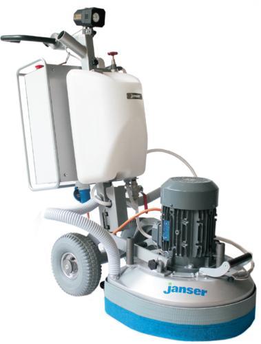 3-Scheiben-Schleifmaschine TRI-VARO