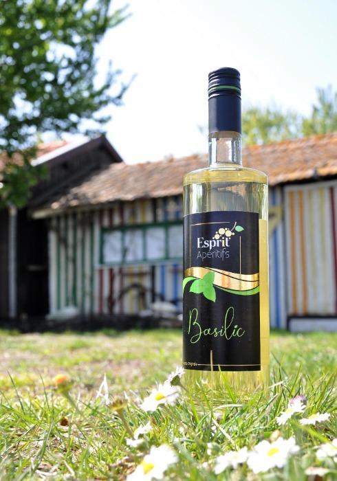 ESPRIT APERITIFS - Vin doux