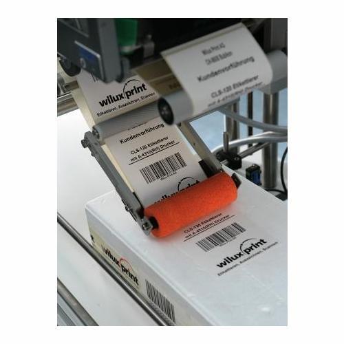 Etikettier-Systeme