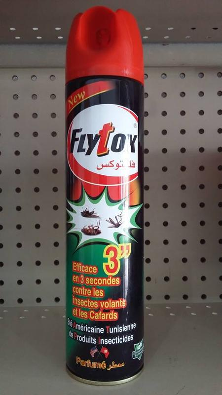 Flytox