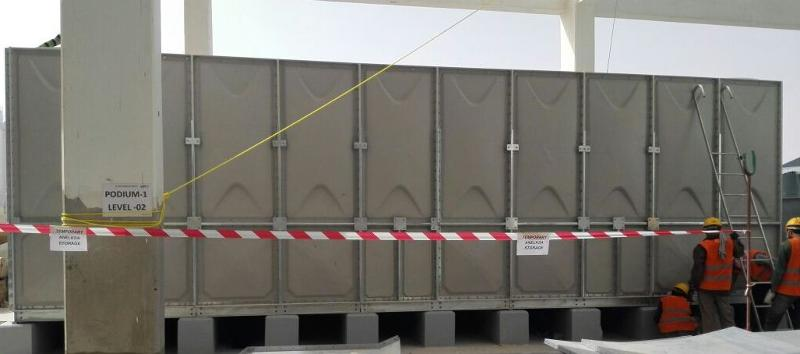 SUNGIL EXTERNAL BRACING TANKS