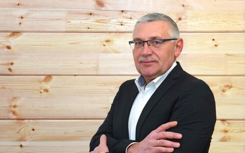 Johann Sawazki, Geschäftsführer
