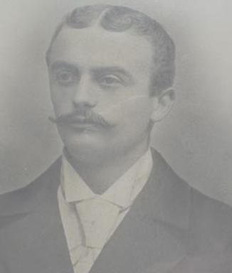 Firmengründer Friedrich Schunk