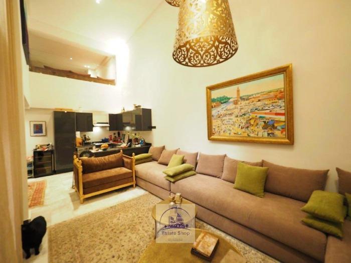 Jolie appartement marrakech