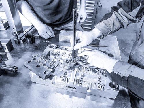 CAM Werkzeugbau