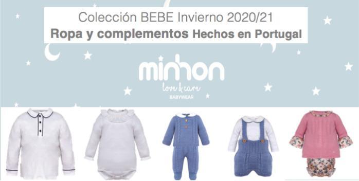 Mayoristas ropa de bebé