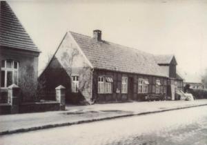 Gründung Firma 1921