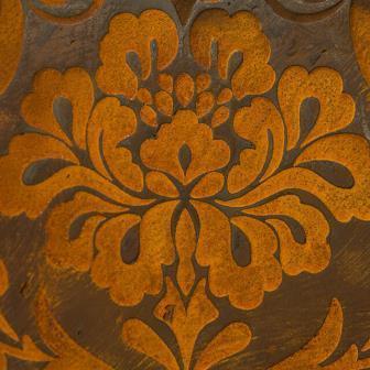 Wirkungsvolle Metallveredelungen durch Brünieren und Oxidation erhält man bei Texturwerk.