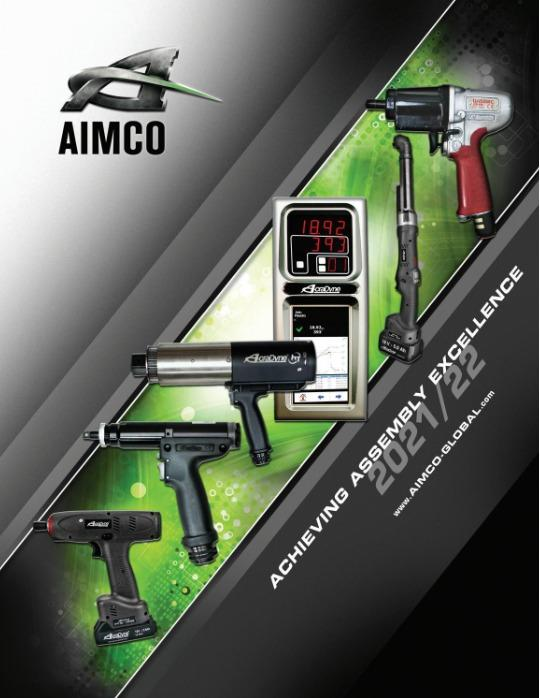 AIMCO ASSEMBLY SYSTEMS