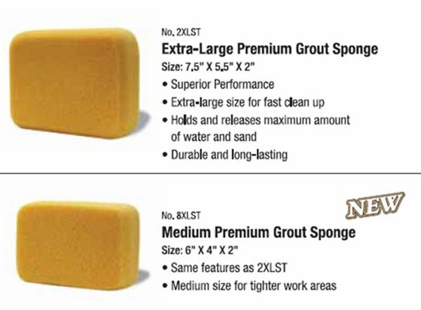 Our sponges are the best built and most effective sponges in the market.