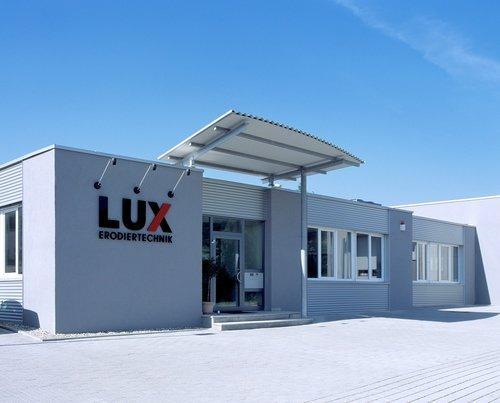 Lux Erodiertechnik GmbH