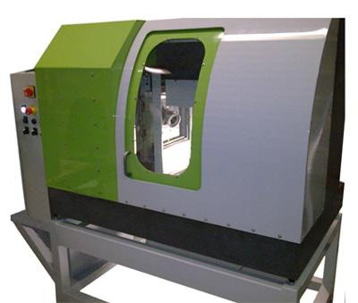 The surface generating machine GVO 100