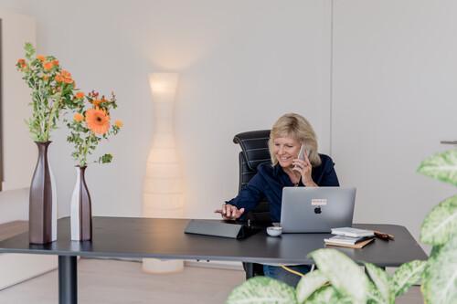 Jana Dempf - Geschäftsführerin