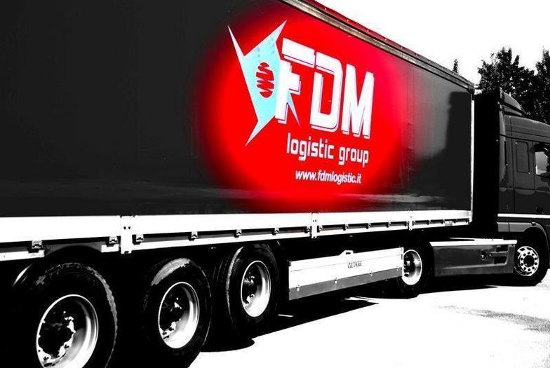 Trasporto merci non pericolose con autorizzazioni ADR