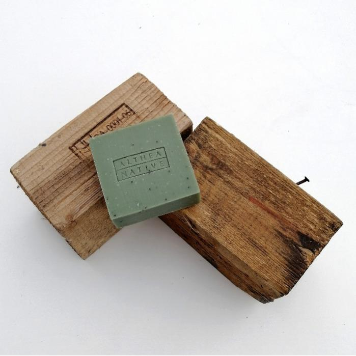 ALTHEA NATIVE natural soaps